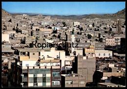 ÄLTERE POSTKARTE TAIF PANORAMA Saudi Arabia Saudi-Arabien Ansichtskarte Cpa AK Postcard - Saudi-Arabien