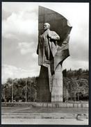 A4220 - Alte Foto Ansichtskarte - Propaganda Denkmal - Lenin - Berlin Lenindenkmal Leninplatz - Mohr TOP - Monuments