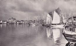 [29] Finistère > Concarneau Thoniers Dans Le Port - Concarneau
