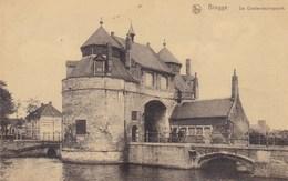 Brugge, De Oostendschepoort (pk36067) - Brugge