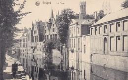 Brugge, Bruges, Le Franc (pk36068) - Brugge