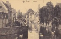 Brugge, Bruges, Quai Vert (pk36073) - Brugge