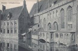 Brugge, Bruges, L'Hôpital St Jean (pk36074) - Brugge
