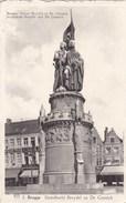 Brugge, Bruges, Standbeeld Breydel En De Coninck (pk36076) - Brugge