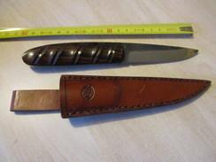 Couteau La Citadel - Knives/Swords