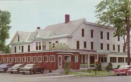 Vermont Essex Junction The Lincoln Inn - Essex Junction