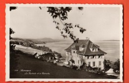 EAA-03 Vaumarcus, La Rochette Et La Béroche, Lac De Neuchâtel.. Non Circulé - NE Neuenburg