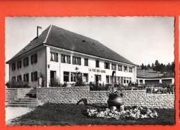 EAA-05 Hotel De La Vue Des Alpes Sur La Chaux-de-Fonds, Non Circulé. Jeanneret-Daener 2156 - NE Neuenburg