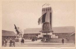 Brussel, Bruxelles, Wereldtentoonstelling 1935, Paviljoen Van Den Kongo, Congo (pk36102) - Universal Exhibitions