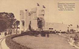 Antwerpen 1930,Wereld Tentoonstelling, Paviljoen Van De Nederlanden (pk36105) - Antwerpen