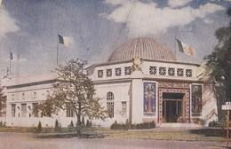 Antwerpen 1930,Wereld Tentoonstelling, Italiaansch Paviljoen (pk36106) - Antwerpen
