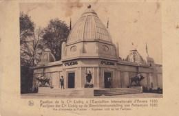 Antwerpen 1930,Wereld Tentoonstelling, Paviljoen Der Cie Liebig (pk36107) - Antwerpen