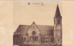 Poelkapelle, Poelcapelle, Kerk (pk36109) - Langemark-Poelkapelle