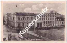 Reichskanzlei  (z4097) - Non Classificati
