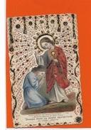 P1B      DEVOTIEPRENTJE - Images Religieuses