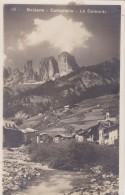 Bolzano - Campitello - Le Dolomiti (19) * 22. 9. 1927 - Bolzano (Bozen)
