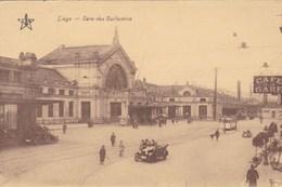 Liège Gare Des Guillemins, Tram, Tramway (pk36114) - Liege