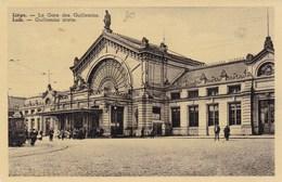 Liège Gare Des Guillemins (pk36115) - Liege