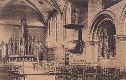 Brugge, Chapelle De St Sang (pk36119) - Brugge
