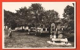 EAA-11  Camp De Vaumarcus, ANIME. Non Circulé. SG 5048 - NE Neuenburg