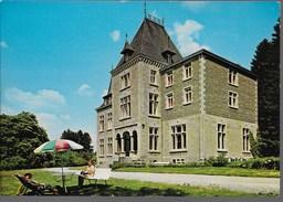 ! - Belgique - Godinne Sur Meuse (Yvoir) - Accueil Ste Dorothée - Château