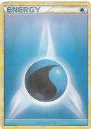CARTE POKEMON - Identification : ENERGIE BLEUE - Andere Sammlungen