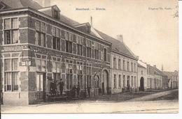 MEERHOUT:  Hotels - Meerhout
