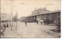 SPA: La Gare - Spa