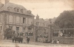 27 Eure  :   Charleval  Réf 2979 - France