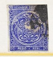 ECUADOR  2   (o) - Ecuador