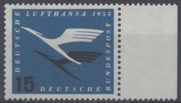 Allemagne : N° 83 Xx Année 1955