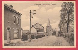 Baardegem -Dorpstraat - West ( Verso Zien ) - Aalst