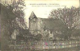 6063 CPA St Vogor Des Mezerets - L'Ancien Château - Vire