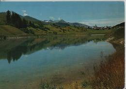 Breil/Brigels (1293 M) Bündner Oberland - Photo: Geiger No. C2004 - GR Grisons