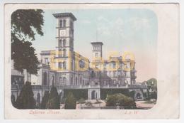 Cowes (Isle Of  Wight), Chromo, Osborne House, Used 1910 - Cowes