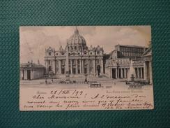 Roma - San Pietro  (48) - Non Classificati