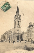 CHALONNES SUR LOIRE - église Saint Maurille   23 - Chalonnes Sur Loire