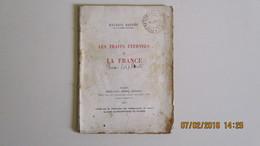 ( NANCY ) / MAURICE BARRES / LES TRAITS ETERNELS DE LA FRANCE / 1917 / DISCOURS ( à LONDRES ) - Lorraine - Vosges
