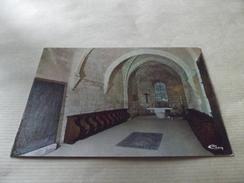 CP Les Rues Des Vignes Abbaye De Vaucelles - France