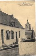 Anderlues NA2: Corps De Logis De La Ferme De La Clef Et Tour De La Vieille Eglise - Anderlues