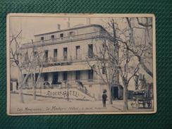 Grand Hôtel Des Martigues (56) - Martigues
