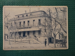 Grand Hôtel Des Martigues (56) - France