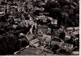 St-Remy-les-Chevreuse -vue Aérienne Sur Le Centre - 1957 - St.-Rémy-lès-Chevreuse