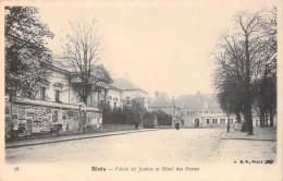 41 BLOIS PALAIS DE JUSTICE ET HOTEL DES POSTES / 58 B.F - Blois
