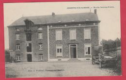 Jemeppe-sur-Sambre - Moulin Delovas Frères ( Voir Verso ) - Jemeppe-sur-Sambre