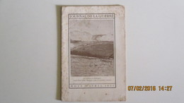 JOURNAL DE LA GUERRE / N° D'AVRIL 1917 / PRO-ALLEMAND EN FRANCAIS - Other