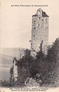 Scey Maisières Et Chassagne Saint Denis Château Canton Ornans - Altri Comuni