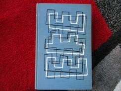La Citadelle (A.J. Cronin) éditions Le Club Français Du Livre De 1954 - Sonstige