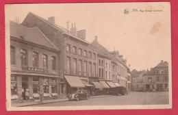 Ath - Rue Ernest Cambier ... Librairie - 1920 ( Voir Verso ) - Ath