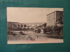 Les Bords Pont Du Gard (71) - France